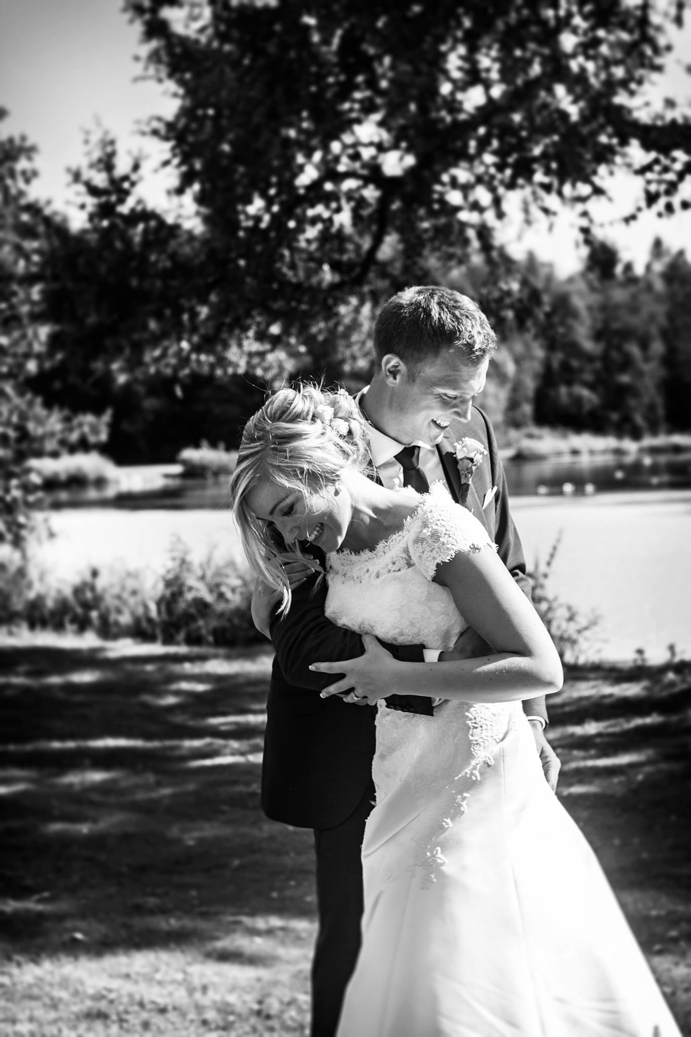 Bryllup-dans-sjov-park