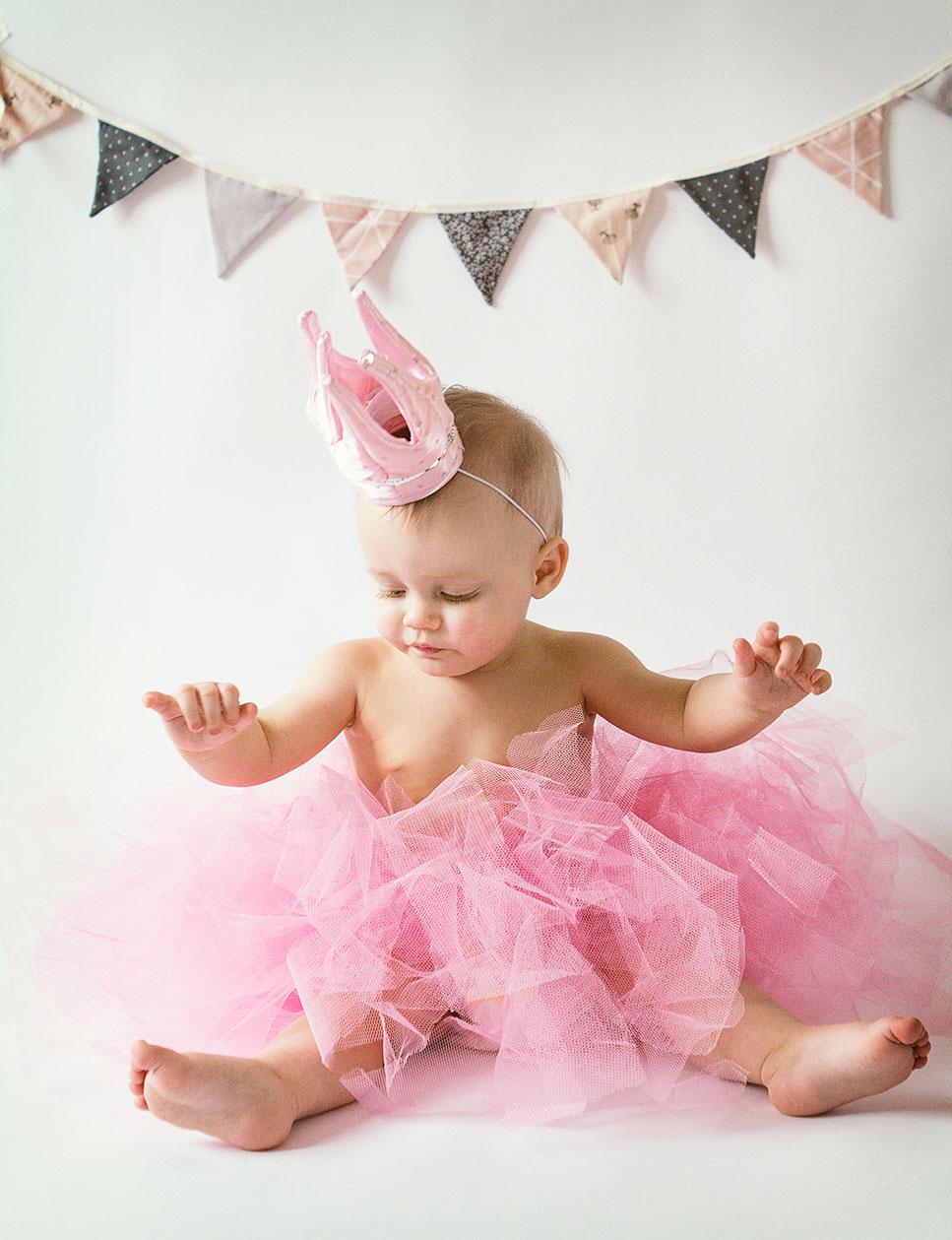 prinsesse-barn-fotografi