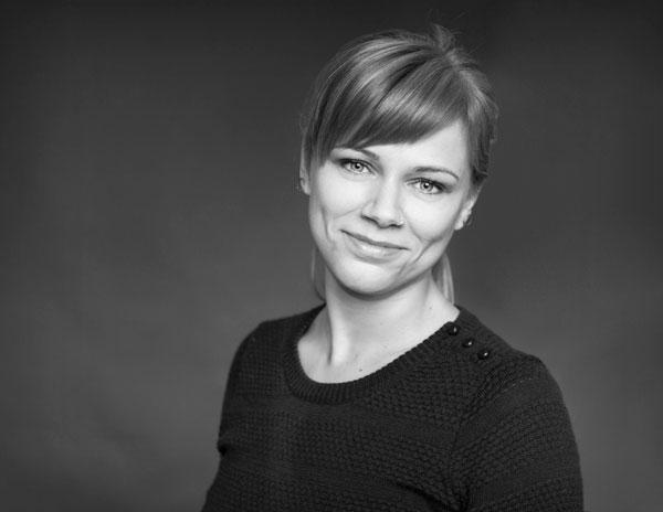 Tanja Kronborg