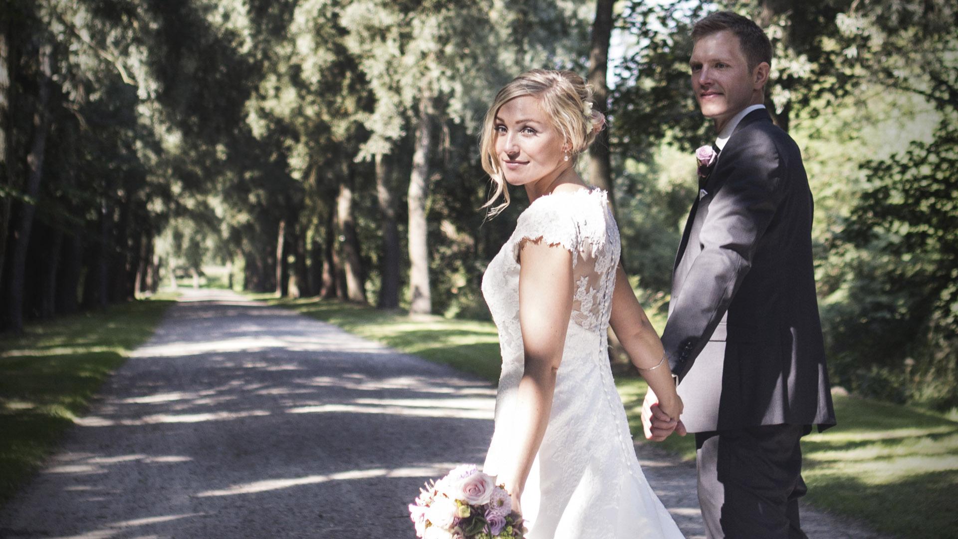 Bryllups-fotografi-horsens-skov