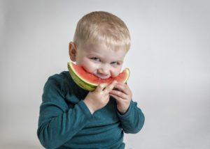 barn-melon-fotografi-dreng-horsens-baby fotografering